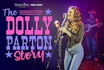 Dolly Parton Story tickets