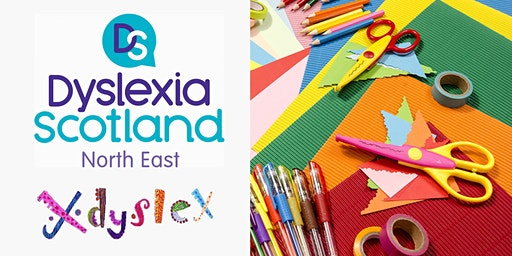 AGM & welcome back Xdyslexic crafts