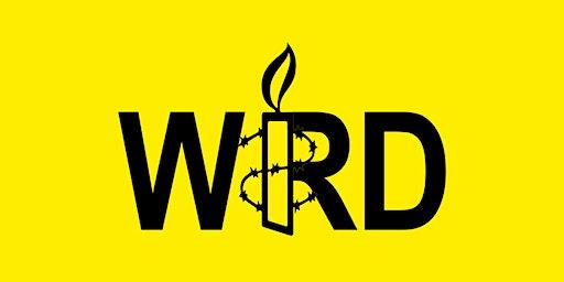 Amnesty at International Womens Day March