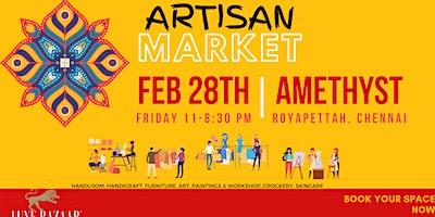 Artisan Market 2020