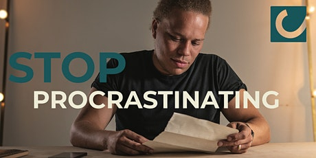 Stop Procrastinating - a workshop / workout by CURV tickets
