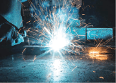 Photius - A breakthrough in welding technology