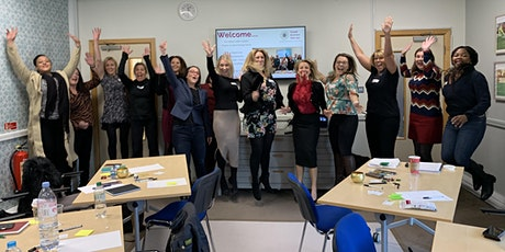 Female Business Masterclass and Networking Event tickets