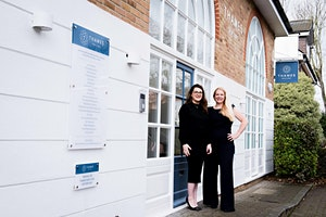 Thames Skin Clinic Opening Event