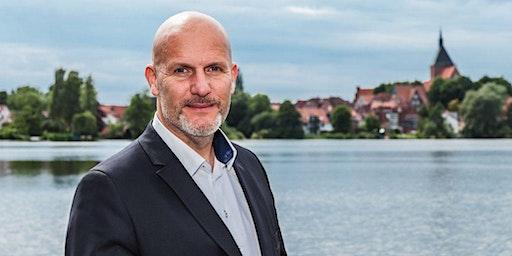 So startest Du als Speaker auf Linkedin durch! mit Joachim Rumohr