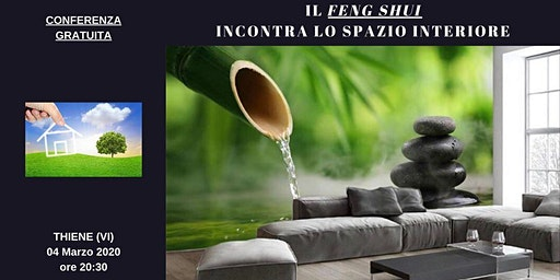 Il Feng Shui incontra lo spazio interiore
