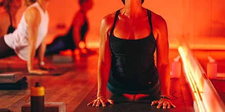 Freedom Yoga Club March -  90 mins of creative & challenging Vinyasa flow tickets