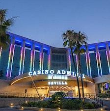 Casino Admiral Sevilla  logo