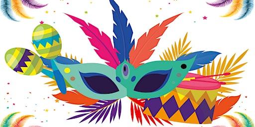 ANNULLATO Carnevale in Cascina Merlata