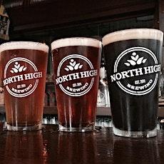 North High Brewing Beer School tickets