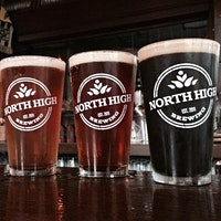 North High Brewing Beer School