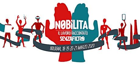 Nobilita B2B biglietti