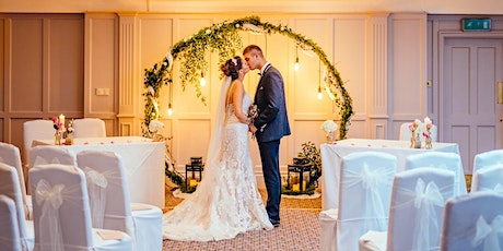 The Devonshire Arms Summer Wedding Open House tickets