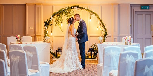 The Devonshire Arms Summer Wedding Open House