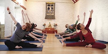 Yoga and Meditation Retreat tickets