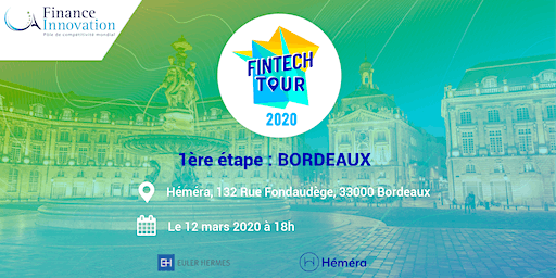 Fintech Tour Bordeaux