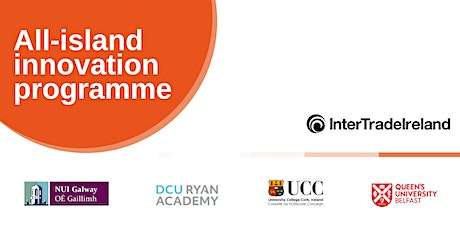 InterTradeIreland  Event - Protecting Space from Radical Innovation tickets