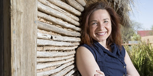Forecasting Our Future: A conversation with Dr Katharine Hayhoe