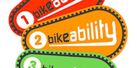 Bikeability Level 2 Cycle Training - Cockington Primary School tickets