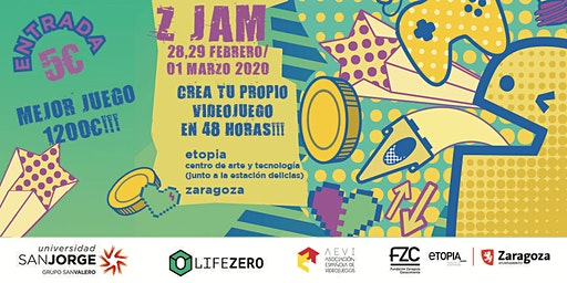 Z-JAM 2020