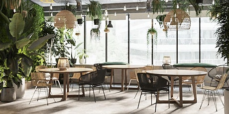 MorningBoost - Petit-déjeuner gratuit dans un cadre inspirant billets