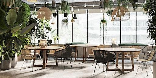 MorningBoost - Petit-déjeuner gratuit dans un cadre inspirant
