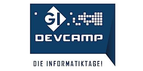 DevCamp - WE PLAY TECH in Köln 2020 tickets