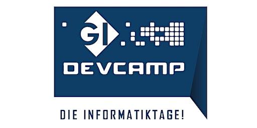 DevCamp - WE PLAY TECH in Köln 2020