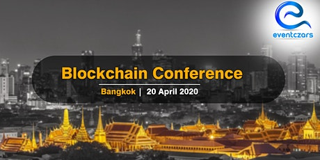 Blockchain Conference - Bangkok tickets
