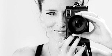 Kostenloser Infoabend zu den Lehrgängen der LIK Akademie für Foto und Design Linz Tickets