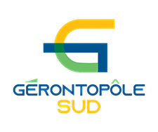 Gérontopôle Sud logo