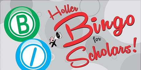 Coulee Region Professional Women: 2020 Holler Bingo for Scholars! tickets