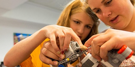 LYSC Holiday Workshop: Mars Rover (age 10–12) tickets