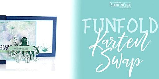 Stampin' Up!® Fun Fold Kartenswap by StampinClub