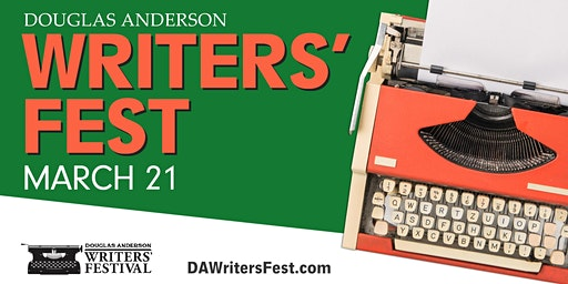 Douglas Anderson Writers' Festival