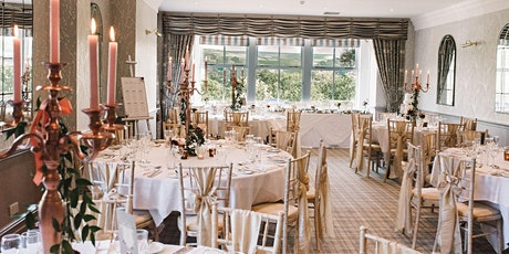 The Devonshire Fell Summer Wedding Open House tickets