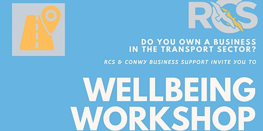 Wellbeing for Managers & Self-Employed Workers in the Transport Sector