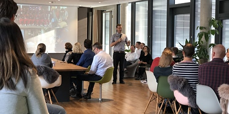 How to get better health faster and keep it (Deutsch) tickets