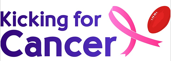 Kicking for Cancer 2020 image