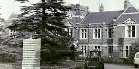 Real Lives: Netherne Hospital 1905 -1990 tickets