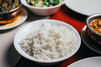 Great Cook | Peas and Rice tickets