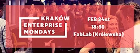 Kraków Enterprise Mondays #27