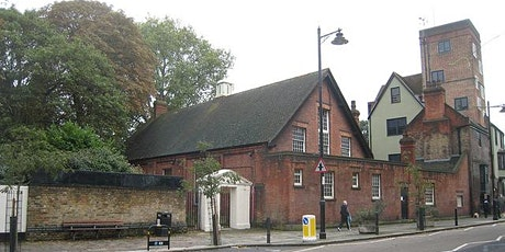 Canonbury Tower Tour tickets