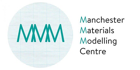 """M3C opening: """"Materials modelling across the scales………where next?"""" tickets"""
