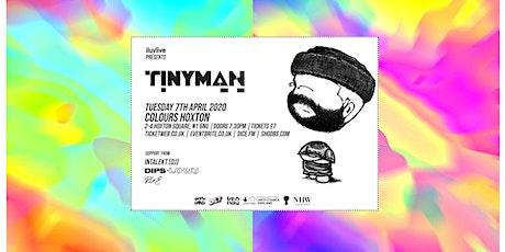 Tinyman tickets