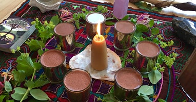 Spring Rebirth Cacao Ceremony for Women
