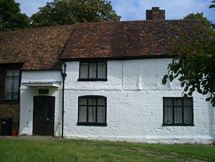 Taster night  ghost hunt at Rectory Cottages tickets