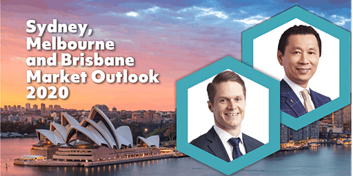 Sydney, Melbourne and Brisbane Market Outlook 2020