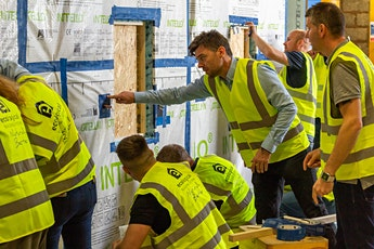 Futureproof: Achieving Airtightness tickets