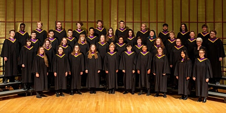 THE KNOX COLLEGE CHOIR - Concert gratuit à Menton! billets